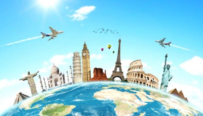 Travel blog photo